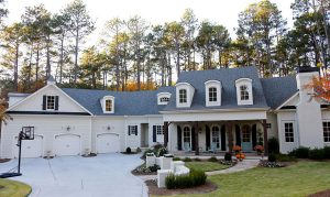 Huntley Featured Home
